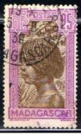 MADAGASCAR 42 // YVERT 168 // 1930-38 - Oblitérés