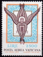 1974, Vatican, 632, MNH,  Engel-Mosaik, - Nuovi