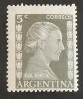 """ARGENTINE YT 518 NEUF**MNH""""EVA PERON"""" ANNÉE 1952 - Argentinien"""