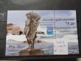 Aland Bloc 3 Mer /zee - Aland