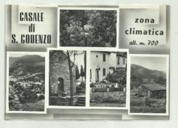 CASALE DI S.GODENZO - VEDUTE    VIAGGIATA FG - Firenze (Florence)