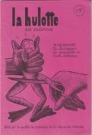 La Hulotte Des Ardennes, N° 19 ; Mésanges à Longue Queue, La Chrysope - Nature