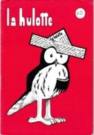 La Hulotte Des Ardennes, N° 23 , Le Sanglier - Nature