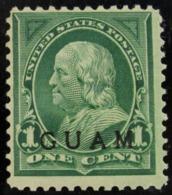 Guam (USA) 1 * - Guam