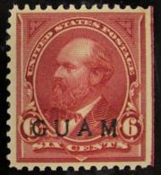 Guam (USA) 6 * - Guam