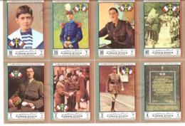 Charles De Gaulle- Anniversaire De Sa Mort - De Gaulle (General)