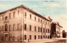 FR-30: UZES: L'Hôpital - Uzès