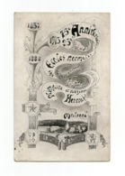 75e Anniversaire Des Ecoles Normales - Malonne (1913). - Namen