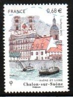 N° 4947 - 2015 - Used Stamps