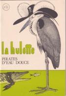 La Hulotte Des Ardennes, N° 30 ; Le Héron - Nature