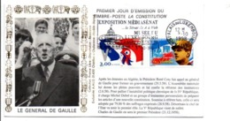 SECONDE GUERRE EXPOSITION DE GAULLE MEDIASENAT - Seconda Guerra Mondiale