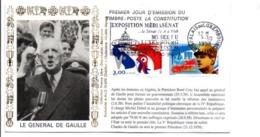 SECONDE GUERRE EXPOSITION DE GAULLE MEDIASENAT - WW2