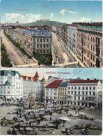 1912/13 - BRNO , 2 Stk.  2 Scan - Czech Republic
