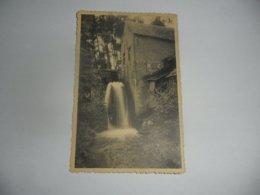 Sint Lievens-houtem Watermolen - Sint-Lievens-Houtem