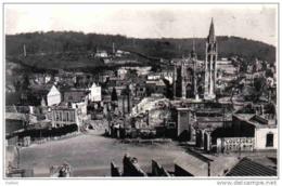 Carte Postale 76. Caudebec-en-Caux  Vue Prise De La Place Du Havre Trés Beau Plan - Caudebec-en-Caux
