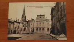 Fontenay Le Comte - Fontenay Le Comte