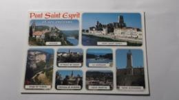 Multivues - Pont-Saint-Esprit