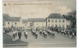 """SPY - La Société De Gymnastique """"Les Vaillants De Saint Georges"""" - Nels - Jemeppe-sur-Sambre"""