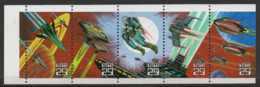 USA 1993 Space Fantasy - Etats-Unis