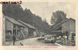LAVELINE DEVANT BRUYERES LA SOIERIE GROSJEAN 88 - France