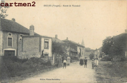 ESCLES ROUTE DE VIOMENIL 88 - Francia