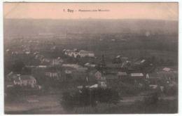 SPY - Panorama Vers Moustier - N°1 - Jemeppe-sur-Sambre