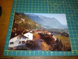 149011 FURSTENTUM LIECHTENSTEIN - Liechtenstein