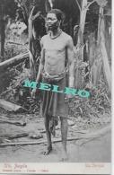 Angola -   Um Serviçal  (escrito Em 8-7-1906) Editor Eduardo Osorio -Luanda - Angola