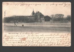 Liège - Séminaire De Liège - 1905 - Dos Simple - Liège