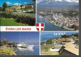 74 Evian Les Bains - Evian-les-Bains