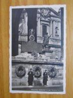 AK München Mahnmal In Der Feldherrnhalle 1935 - Guerra 1939-45