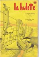 La Hulotte Des Ardennes, N° 54 ; L'Araignée Pholcus - Nature