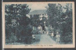 Sale - Villa Padovana         (c434) - Alessandria