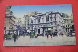 Napoli Bellissima Cartolina Animata Di Ed. Guggenheim NV - Napoli
