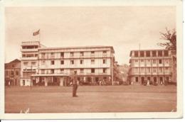 Le Grand Hôtel De L'Europe, Fort-de-France, Martinique, Non Circulée (D60) - Sonstige