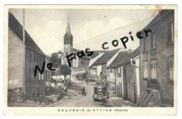 ETTING Souvenir De - Other Municipalities