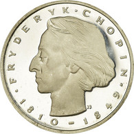 Monnaie, Pologne, 50 Zlotych, 1972, Warsaw, BE, SUP, Argent, KM:66 - Polonia