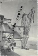 BONE - Compagnie Des Phosphates De Constantine - Portique D'embarquement Des Phosphates - Otras Ciudades