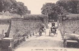 BAYONNE - LA PORTE D'ESPAGNE - Bayonne