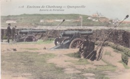 CHERBOURGE -QUERQUEVILLE - Cherbourg