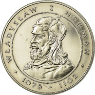 Monnaie, Pologne, 50 Zlotych, 1981, Warsaw, SUP, Copper-nickel, KM:128 - Polonia