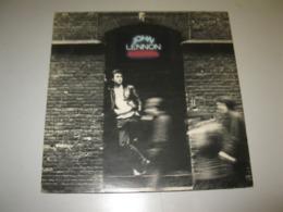 """VINYLE JOHN LENNON """"ROCK 'N' ROLL"""" 33 T APPLE / EMI (1975) - Rock"""