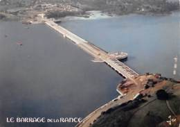 Saint Malo Barrage De La Rance   15  (scan Recto-verso)MA2298 - Saint Malo