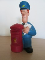POSTMAN PAT WITH ROYAL MAIL BOX - Other