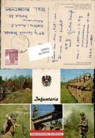 634425,Österreichisches Bundesheer Infanterie Soldaten - Geschichte