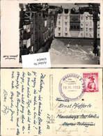 634424,Innsbruck Internationaler Bürgermeisterkongreß 1952 Politik - Geschichte