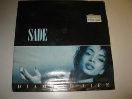 "VINYLE SADE ""DIAMOND LIFE"" 33 T EPIC / CBS (1984) - Vinyl-Schallplatten"