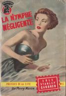 Lot 6: Un Mystère / Presses De La Cité 17 Volumes (1950/1965) - Boeken, Tijdschriften, Stripverhalen