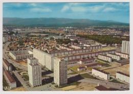 90 - BELFORT - Vue Aérienne - Au Premier Plan LES RESIDENCES - Ed. La Cigogne N° 90.010.133 - Belfort - City