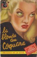 Lot 3: Un Mystère / Presses De La Cité 13 Volumes (1950/1954) - Boeken, Tijdschriften, Stripverhalen